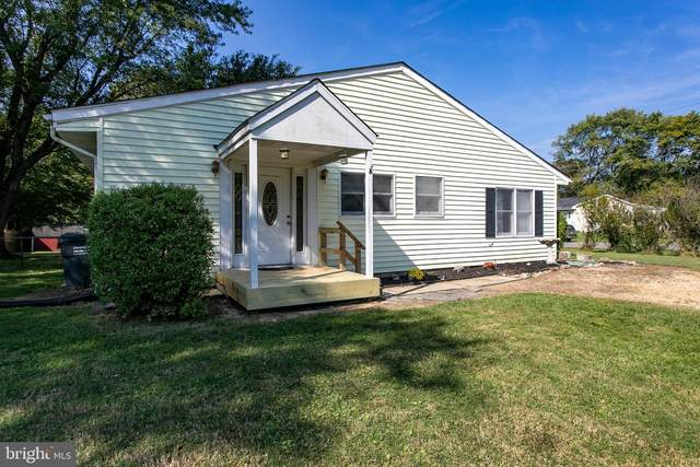 3115 Wooster Drive, BRYANS ROAD, MD 20616 (#MDCH2003710) :: The Vashist Group