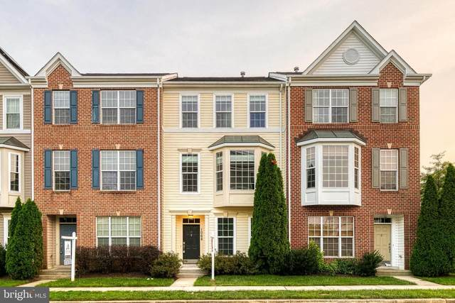 1068 Pipistrelle Court, ODENTON, MD 21113 (#MDAA2009898) :: SURE Sales Group