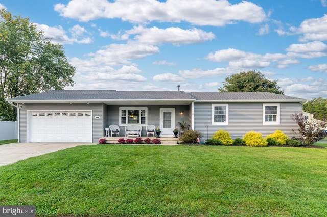 502 Martinelli Avenue, MINOTOLA, NJ 08341 (#NJAC2001156) :: Blackwell Real Estate