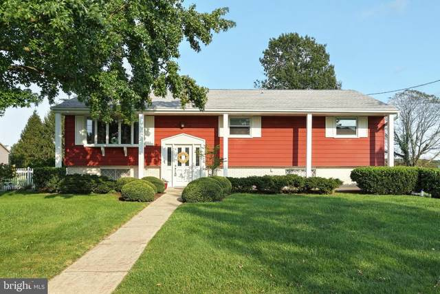 2625 Skylark Drive, YORK, PA 17403 (#PAYK2006192) :: The Heather Neidlinger Team With Berkshire Hathaway HomeServices Homesale Realty