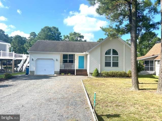 344 Ocean Parkway, OCEAN PINES, MD 21811 (#MDWO2002352) :: Colgan Real Estate