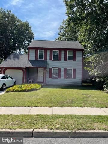 76 Oak Forest Drive, SICKLERVILLE, NJ 08081 (#NJCD2007350) :: Shamrock Realty Group, Inc