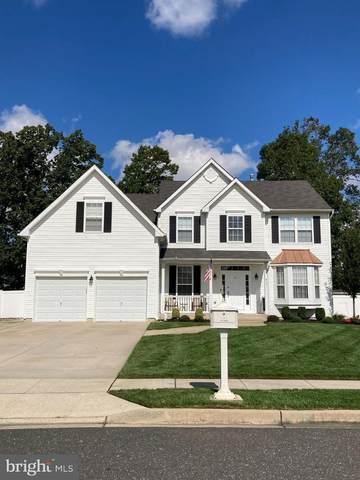 417 Stockton Loop, WILLIAMSTOWN, NJ 08094 (#NJGL2004692) :: Colgan Real Estate