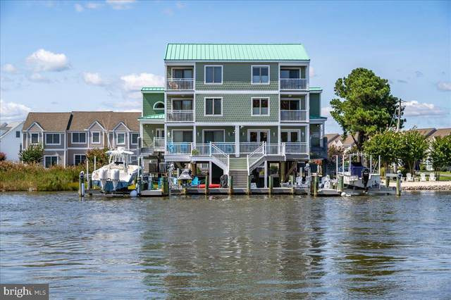 13449 Madison Avenue, OCEAN CITY, MD 21842 (#MDWO2002354) :: The Gus Anthony Team