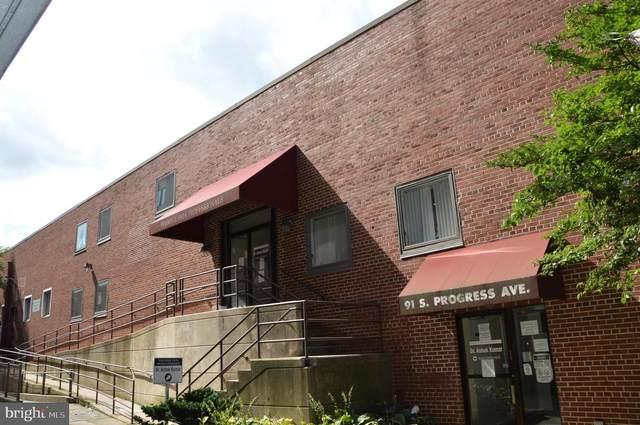 91 Progress Avenue, POTTSVILLE, PA 17901 (#PASK2001412) :: The Joy Daniels Real Estate Group