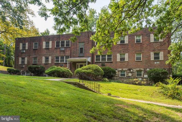 1100 Tyson Avenue A5, ABINGTON, PA 19001 (#PAMC2011208) :: Shamrock Realty Group, Inc