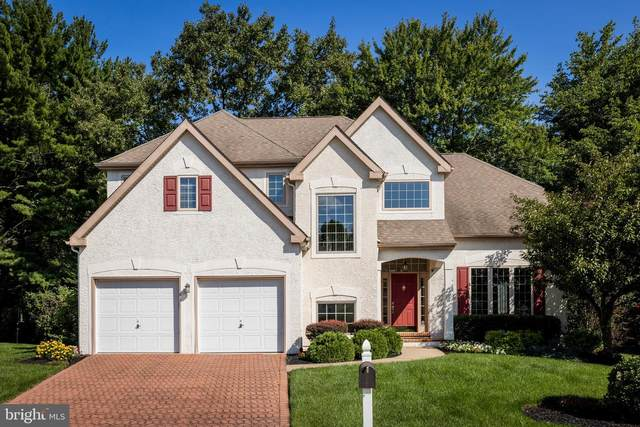 18 Kendall Court, WILMINGTON, DE 19803 (#DENC2006970) :: At The Beach Real Estate