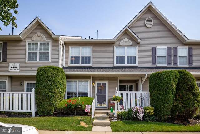 6402 Coventry Way, MOUNT LAUREL, NJ 08054 (#NJBL2007350) :: Holloway Real Estate Group