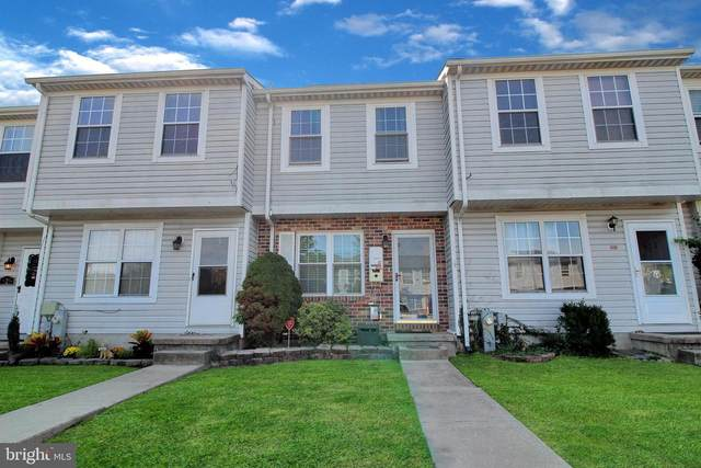 925 Olive Branch Court, EDGEWOOD, MD 21040 (#MDHR2003758) :: New Home Team of Maryland