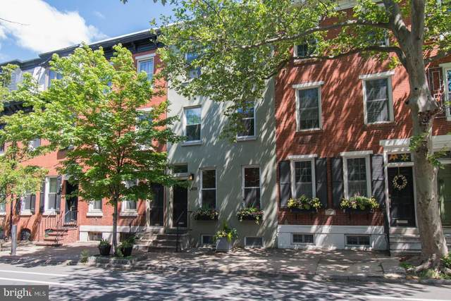 2409 Lombard Street, PHILADELPHIA, PA 19146 (#PAPH2029844) :: Compass