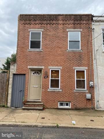 1216 Peters Street, PHILADELPHIA, PA 19147 (MLS #PAPH2029846) :: PORTERPLUS REALTY