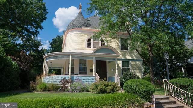 28 Maple Avenue, FLEMINGTON, NJ 08822 (#NJHT2000286) :: Colgan Real Estate