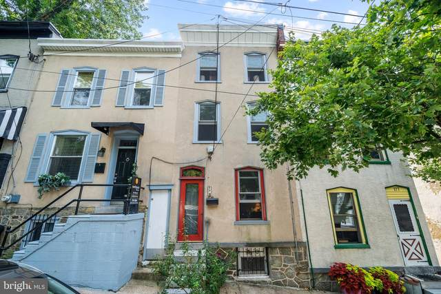 179 Grape Street, PHILADELPHIA, PA 19127 (#PAPH2029858) :: Hergenrother Realty Group