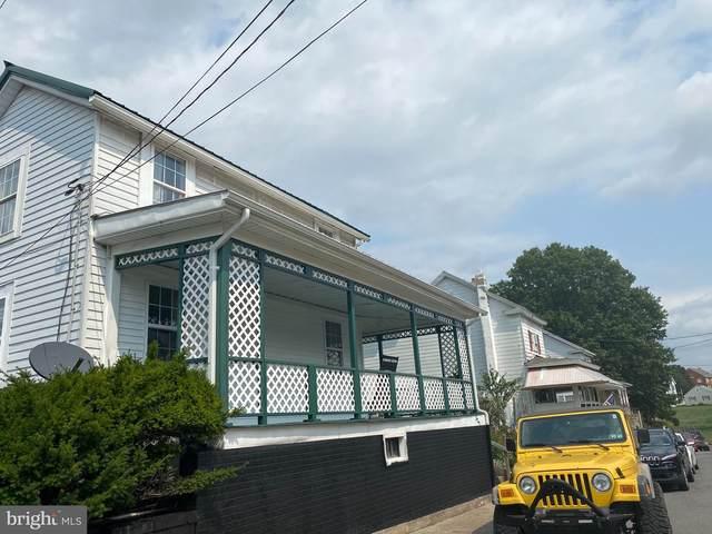 329 Julian Street, WILLIAMSTOWN, PA 17098 (#PADA2003618) :: The Joy Daniels Real Estate Group