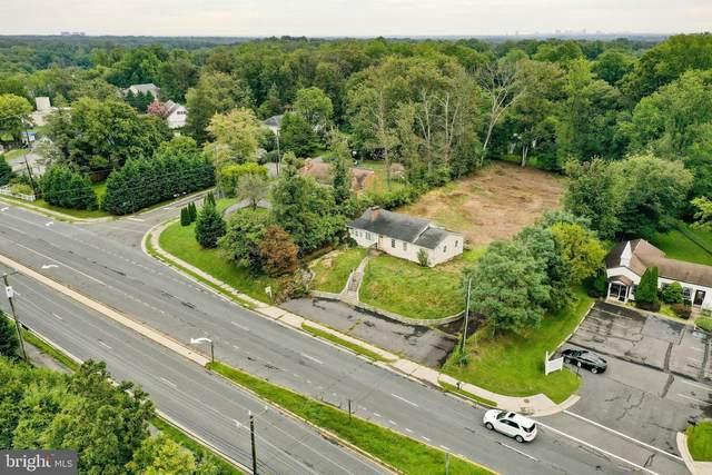3307 West Ox Road, HERNDON, VA 20171 (#VAFX2021882) :: New Home Team of Maryland
