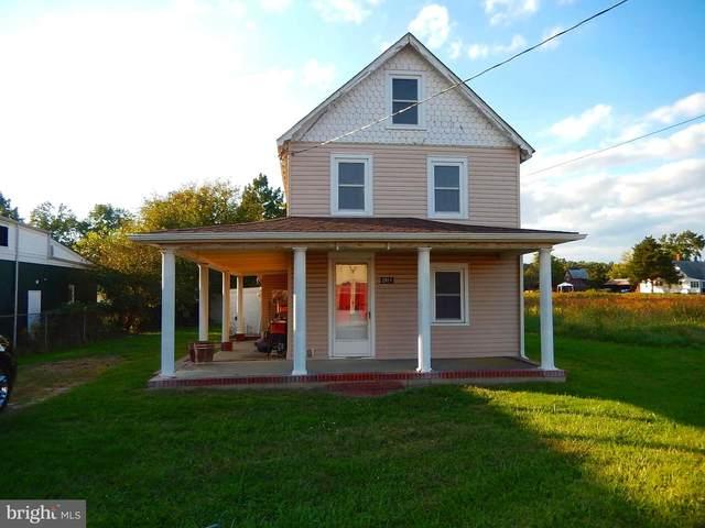 2911 Arthursville Rd, HARTLY, DE 19953 (#DEKT2003012) :: Your Home Realty