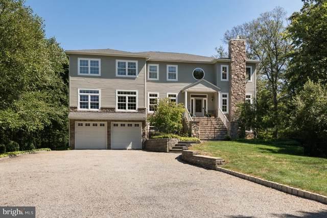 6 Belleview Terrace, PRINCETON, NJ 08540 (#NJME2004878) :: Rowack Real Estate Team