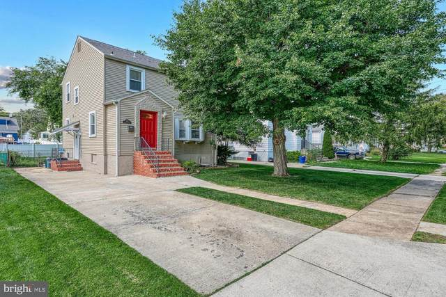 3027 Parktowne Road, PARKVILLE, MD 21234 (#MDBC2011160) :: The Dailey Group