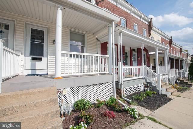 27 Franklin Avenue, PHOENIXVILLE, PA 19460 (#PACT2007426) :: Paula Cashion   Keller Williams Central Delaware