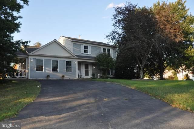 5901 Cascade Drive, FREDERICKSBURG, VA 22407 (#VASP2002872) :: Colgan Real Estate