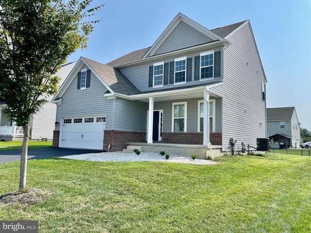 443 Georgiana Drive, MIDDLETOWN, DE 19709 (#DENC2006980) :: Colgan Real Estate