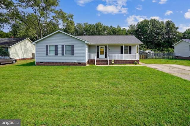 114 Gerber Drive, FREDERICKSBURG, VA 22408 (#VASP2002874) :: Berkshire Hathaway HomeServices McNelis Group Properties
