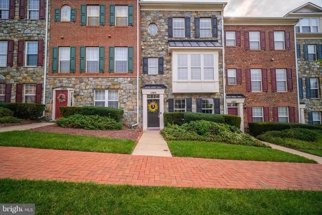 12819 Clarks Crossing Drive, CLARKSBURG, MD 20871 (#MDMC2015968) :: Murray & Co. Real Estate