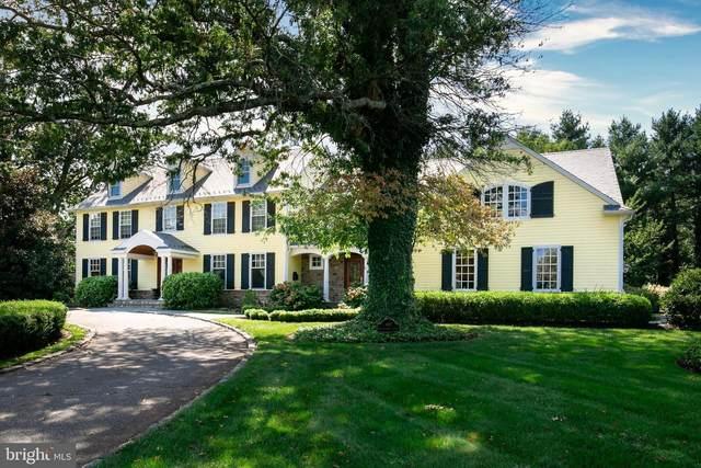 1 Broadacres Court, MOORESTOWN, NJ 08057 (#NJBL2007366) :: Colgan Real Estate
