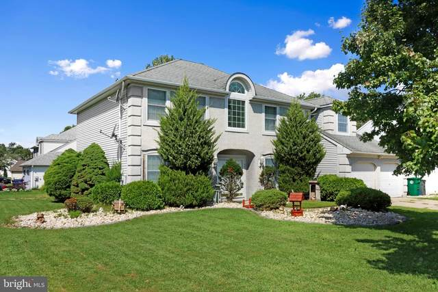 27 Windham Drive, MOUNT HOLLY, NJ 08060 (#NJBL2007368) :: New Home Team of Maryland