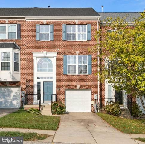 8773 Stonehouse Drive, ELLICOTT CITY, MD 21043 (#MDHW2004922) :: Corner House Realty