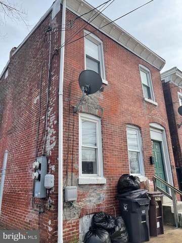 606 S Claymont Street, WILMINGTON, DE 19801 (#DENC2006990) :: Team Martinez Delaware