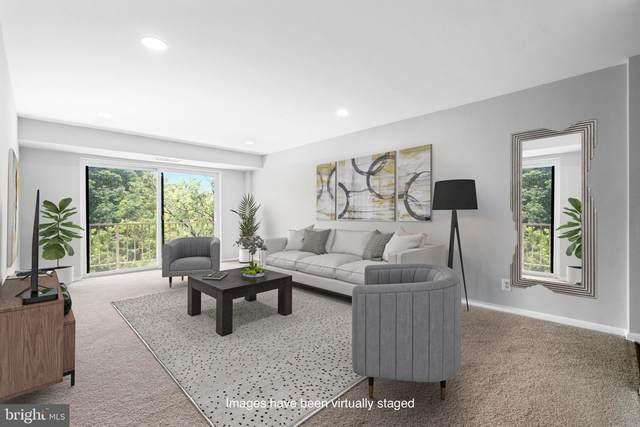575 Thayer Avenue #602, SILVER SPRING, MD 20910 (#MDMC2015972) :: City Smart Living