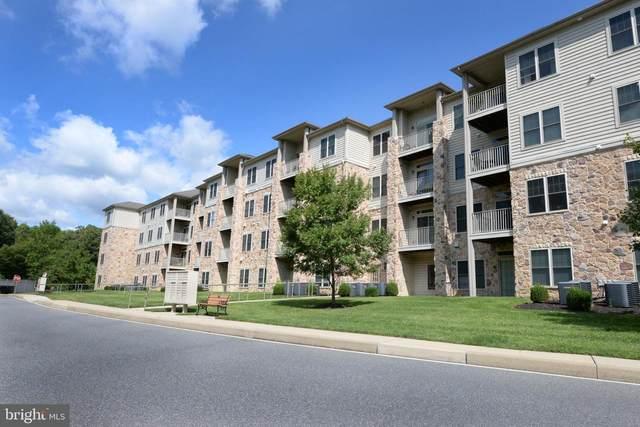 2000 Fountainview Circle #203, NEWARK, DE 19713 (#DENC2006992) :: Your Home Realty