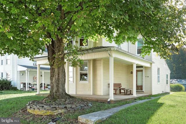 21 S 3RD Street, MOUNT WOLF, PA 17347 (#PAYK2006206) :: Realty Executives Premier