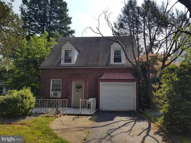 12 Holbrook Road, HAVERTOWN, PA 19083 (#PADE2007436) :: Blackwell Real Estate