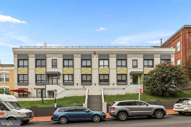 2422 17TH Street NW #305, WASHINGTON, DC 20009 (#DCDC2013352) :: The Maryland Group of Long & Foster Real Estate