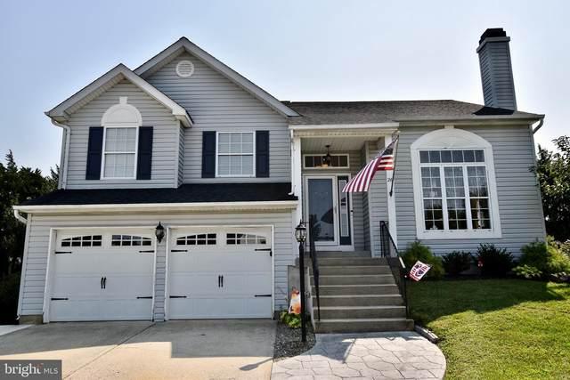 26 Derby Drive, SEWELL, NJ 08080 (MLS #NJGL2004704) :: The Dekanski Home Selling Team