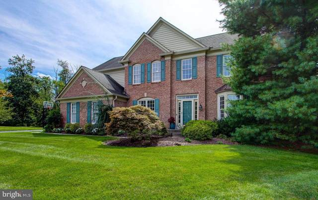 328 Sleepy Hollow Court, AMBLER, PA 19002 (#PAMC2011244) :: Linda Dale Real Estate Experts