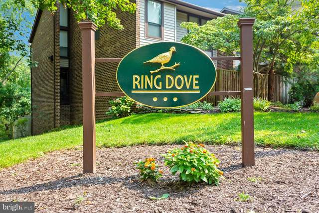 5476 Ring Dove Lane D-7-06, COLUMBIA, MD 21044 (#MDHW2004928) :: RE/MAX Advantage Realty