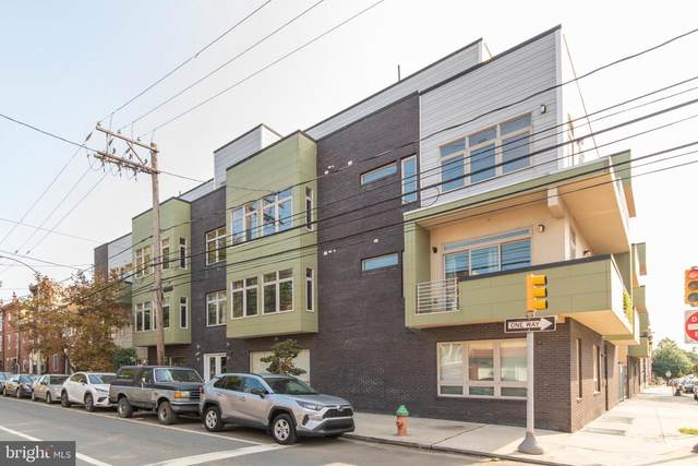 1501 N 2ND Street #3, PHILADELPHIA, PA 19122 (#PAPH2029892) :: ExecuHome Realty