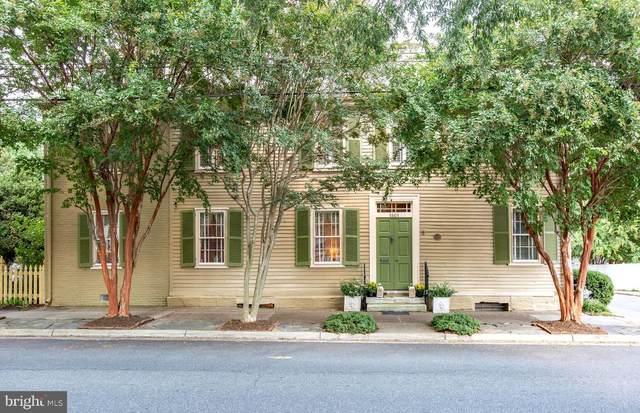 1501 Caroline Street, FREDERICKSBURG, VA 22401 (#VAFB2000544) :: Bruce & Tanya and Associates