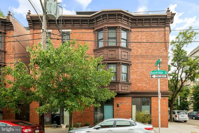 701 S 6TH Street, PHILADELPHIA, PA 19147 (#PAPH2029894) :: RE/MAX Main Line