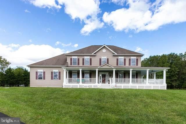 2600 Alvey Drive, HAYMARKET, VA 20169 (#VAPW2008648) :: Great Falls Great Homes