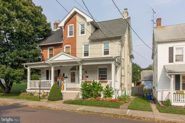 234 Marshall Street, PERKASIE, PA 18944 (#PABU2007994) :: Realty Executives Premier
