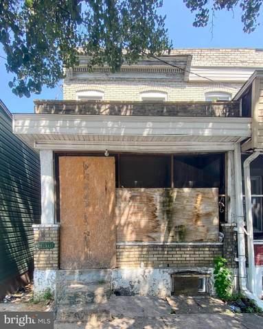 436 E Patapsco Avenue, BALTIMORE, MD 21225 (#MDBA2012480) :: Pearson Smith Realty
