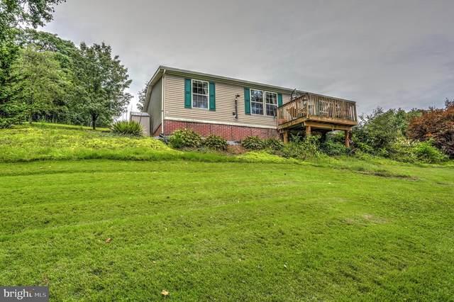 931 Pennsy Road, PEQUEA, PA 17565 (#PALA2005314) :: Colgan Real Estate