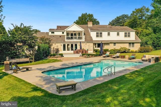 2 Broadacres Court, MOORESTOWN, NJ 08057 (#NJBL2007390) :: Colgan Real Estate