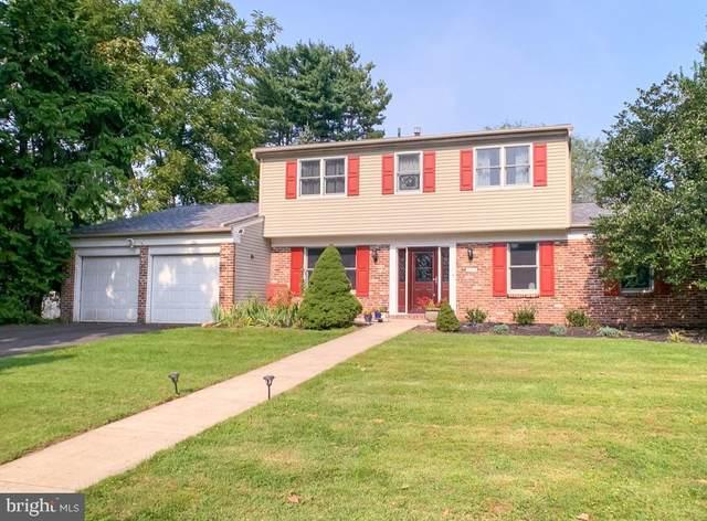 348 Michael Road, YARDLEY, PA 19067 (#PABU2008004) :: Shamrock Realty Group, Inc
