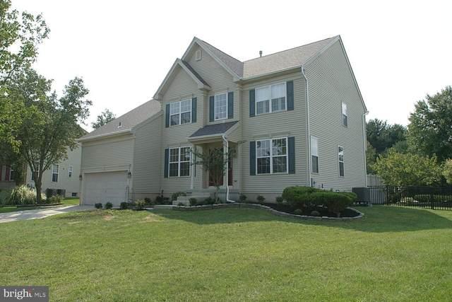36 Kyle Court, MOUNT LAUREL, NJ 08054 (#NJBL2007396) :: Holloway Real Estate Group