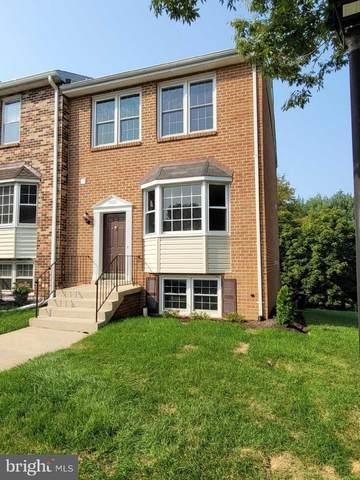 5520 E Boniwood Turn, CLINTON, MD 20735 (#MDPG2011974) :: Revol Real Estate